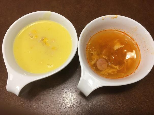 ビッグボーイ-スープ
